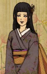 hyuuga's heiress by sorceressmyr