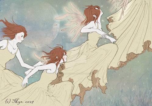 departed angel