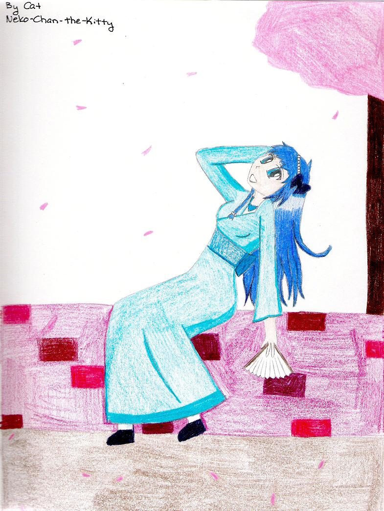 CE: Crystal's Outfit by NekoChanTheKitty