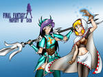 Final Fantasy: PoG Style