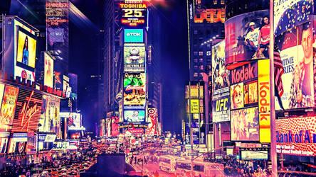 -City Lights-