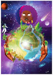 -Mother Earth-