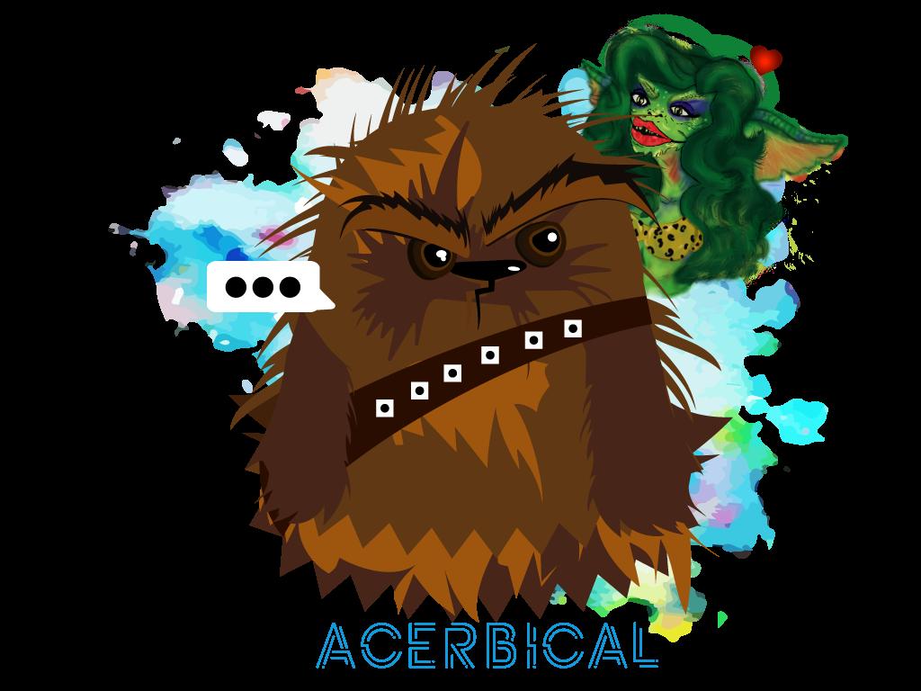 Wookiee-and-Greta