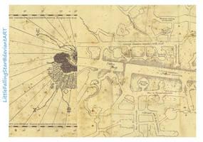 Marauders Map page 2 by LittleFallingStar