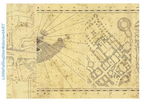 Karte Des Rumtreibers Pdf.Harry Potter By Littlefallingstar On Deviantart
