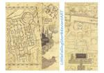 Marauders Map page 4