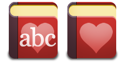Android Book Club icon mockup by ShrimpCrackers