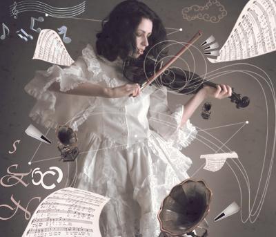 Music is art by Bang-la