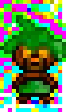 PixelDeku by 4113X