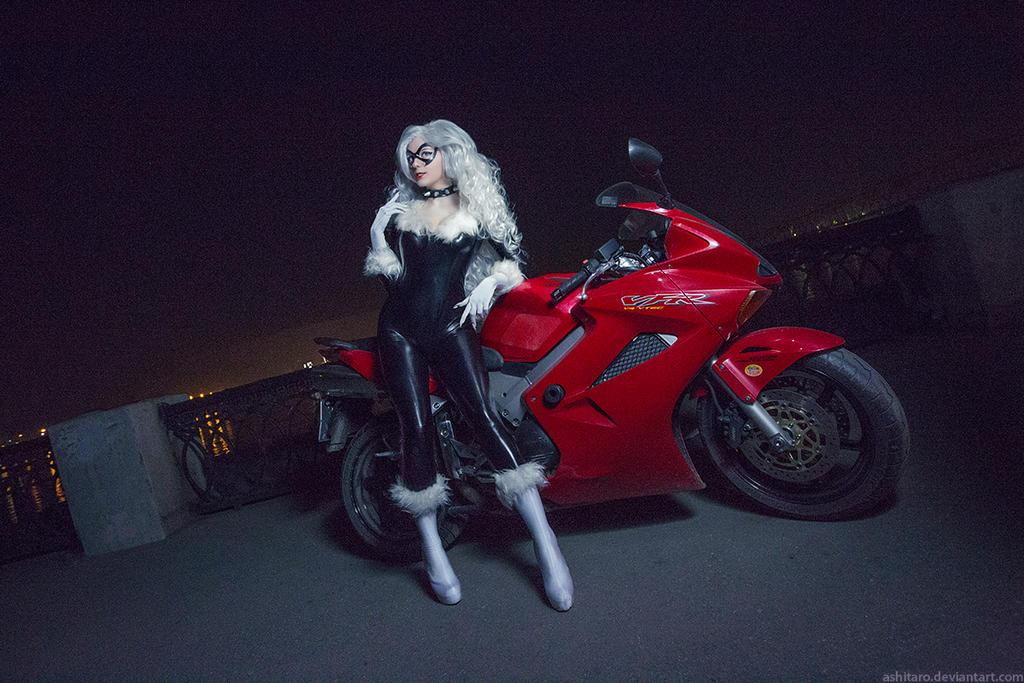 bike by AGflower