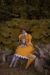 Jane Porter Tarzan Disney Cosplay