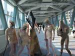 Silent Hill - Fanexpo 2008