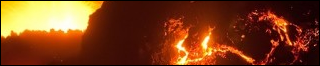 Magma Terrain