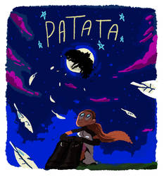Fanart de Patata by Kacttus