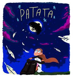 Fanart de Patata (Sin sombras) by Kacttus