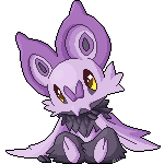 [FAN ART] Pixel noibat by Ayinai