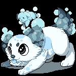 [PRIZE] Bubbly by Ayinai