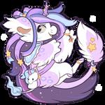 [GIFT] Unicorn bean