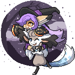 [GIFT] I'll bring you to the stars by Ayinai