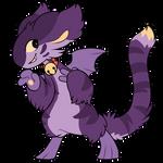 [CLOSED] - 344 - Bat cat - Parasplicer
