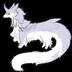 [CLOSED] Dragon thing