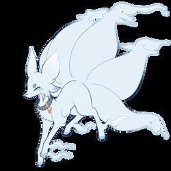 [CLOSED] Random ghost fox