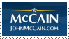 John McCain Stamp by SoaringWind
