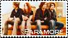 Paramore Stamp