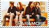 Paramore Stamp by SoaringWind