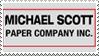 Michael Scott Paper Company by SoaringWind
