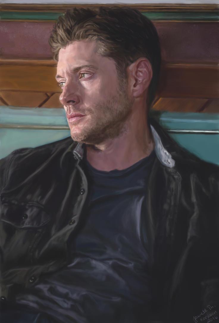 Dean by jeanettk