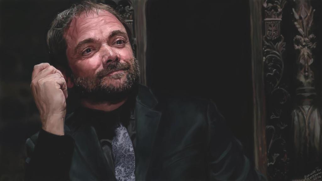 Crowley by jeanettk