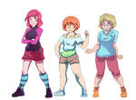 Muse First-Years