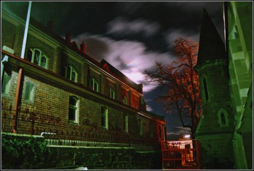 rat palace