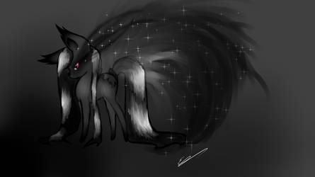 Fox Thing by UnicornFantasy1