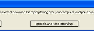 When bored, error message by XanaNeverDies