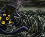 Big Octo Hunting: Revamp