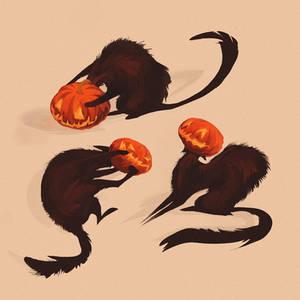 Halloween biczzzzzzzzz