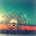 frozen sparks by veraleee