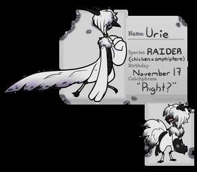 [CC] Urie