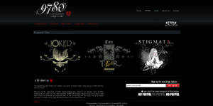 9780 clothing-wear your magic by 9780design