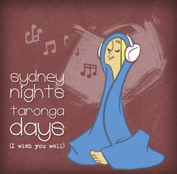Sydney Nights, Taronga Days
