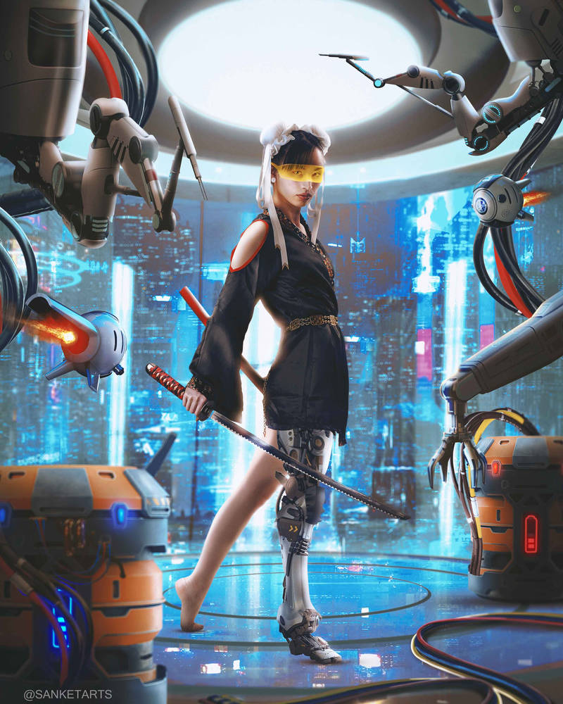 Cyber-Samurai-low res
