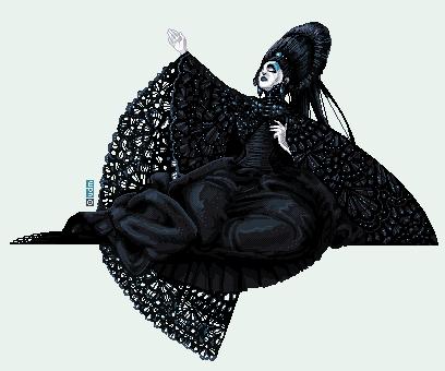 Die Zauberfloete by umidelmare