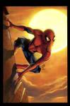 spiderdude day