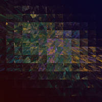 Lens of Distortion by Adrolyn