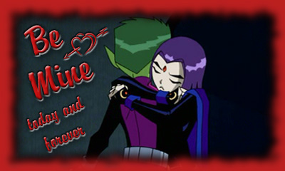 Image result for teen titans go valentines day