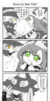 LuLu and Veigar 01- Nice to meet you.(in Chinese)