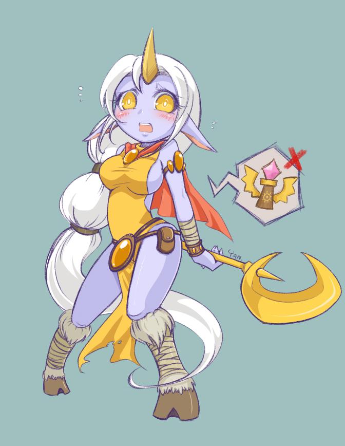 Soraka Banana Sexy