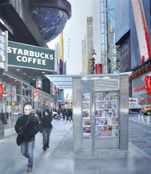 Walkin' New York